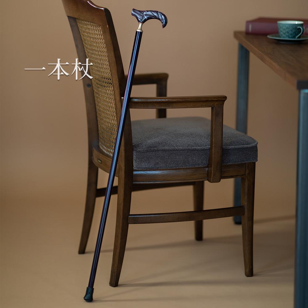 一本杖(カーボン製ステッキ)