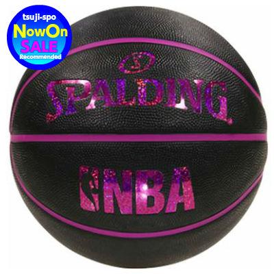 アウトドアに適したラバー仕様バスケットボール5号球 ミニバスケット5号 SPALDING スポルディング HOLOGRAM〔83-795J 超目玉 バスケットボール5号 83795J〕 AL完売しました。 ホログラム