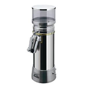 エスプレッソ専用 クリーンカットミル カリタ業務用 電動ミル カッティング コーヒーグラインダー