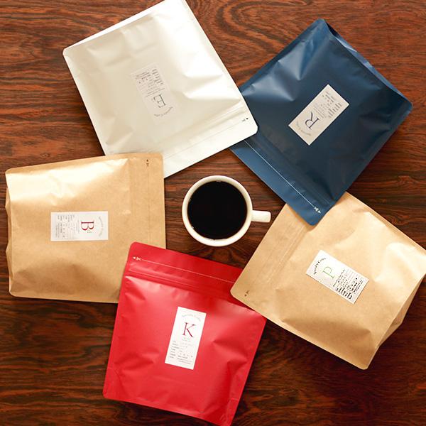 ついに再販開始 煎りたての新鮮コーヒーをお届けします スペシャルティコーヒー 5種飲み比べセット B ver.31kg 自家焙煎 200g×5袋 新作からSALEアイテム等お得な商品 満載 シングルオリジン 送料無料スペシャルティコーヒー豆