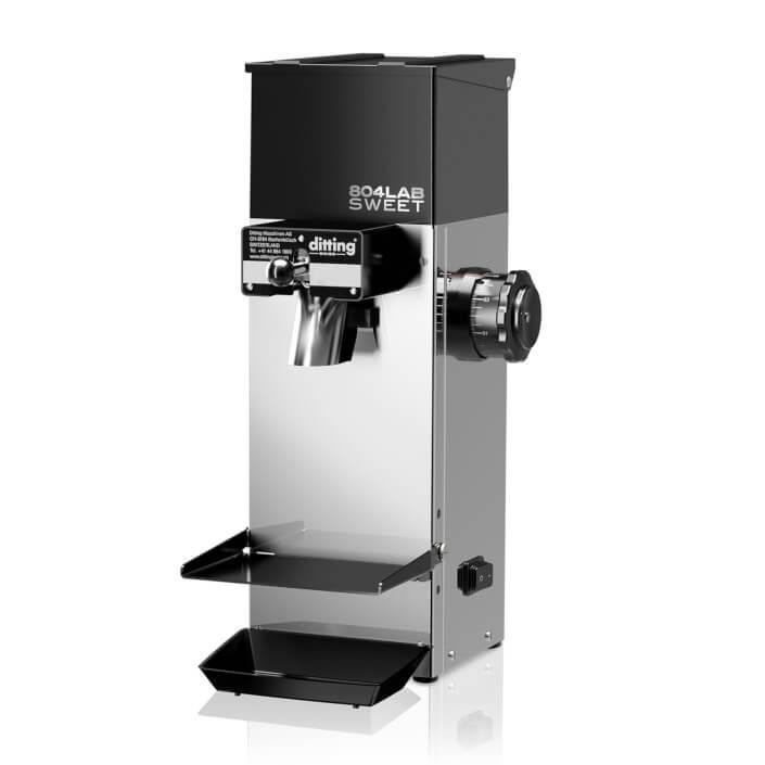 電動コーヒーグラインダーditting / 804 LAB SWEET 100Vディッティング スイス製 業務用(カフェ・喫茶店)ミル  送料無料:TSUJIMOTOcoffee