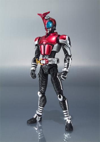 S.H. フィギュアーツ Kamen Rider helmet
