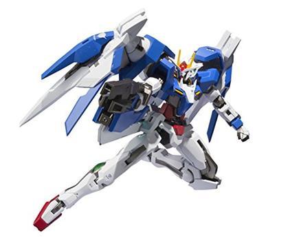 超合金 METAL ROBOT魂 機動戦士ガンダムOO ダブルオーライザー+GNソードIII