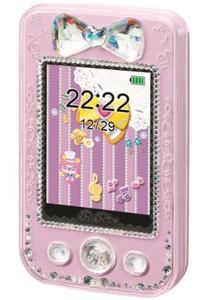 日本おもちゃ大賞2014 大賞受賞 プリパラ 公式 プリパス ミルキーピンク アイドルリンク 買い取り