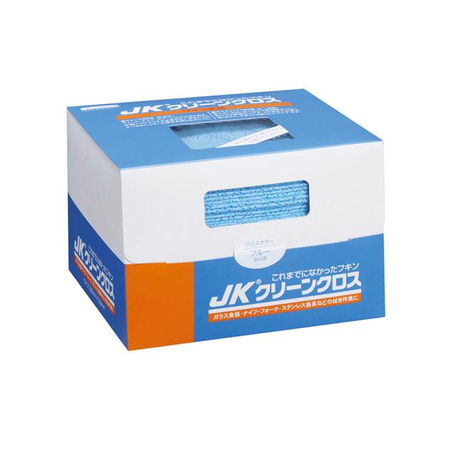 【法人・企業様限定販売】○お取り寄せ商品 クレシア クレシア JKクリーンクロス×12ボックス 73108