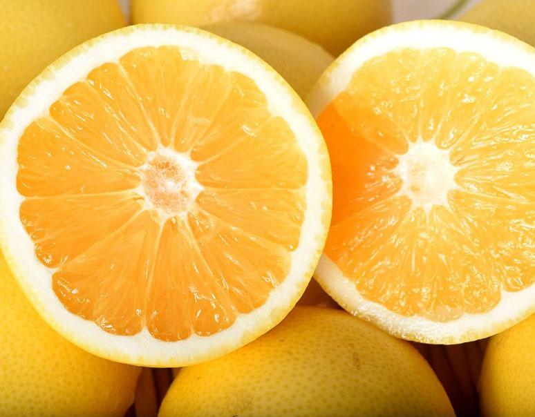 果汁たっぷり 外皮が薄く手でむけるグレープフルーツ ジャクソンフルーツ 南アフリカ産 35%OFF 産地箱 約15kg 50~80玉 包材の重量込 送料無料 お求めやすく価格改定 ※常温 箱