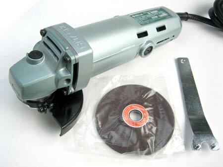 Hitachi Koki electric disk grinder G10SB1