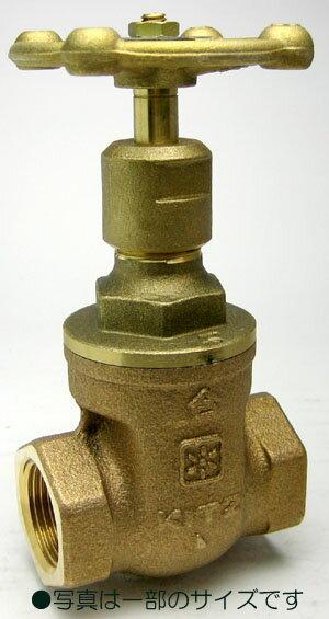 埋設用ゲートバルブ WN 50 ミリ径(2