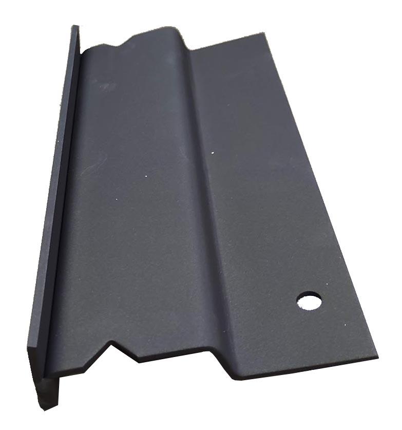 長府製作所 期間限定の激安セール 今ダケ送料無料 マキ焚兼用ふろがま用ロストル受板