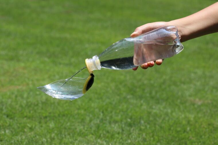 イタリアンデザインのシャレオツな給水用アイテム 激安 受賞店 BEVIQUI