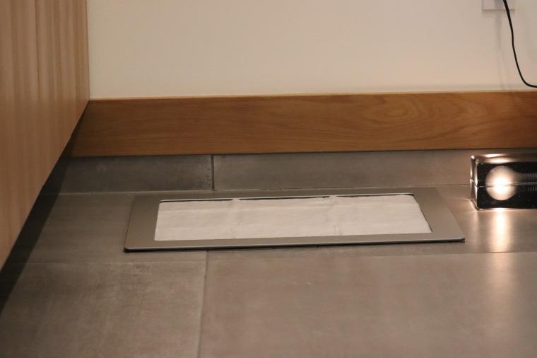 【ポイント5倍】[Hakusan]シンプルで高級感がある日本製ドッグトイレ「ファーストイレット」 ダブルワイドサイズ