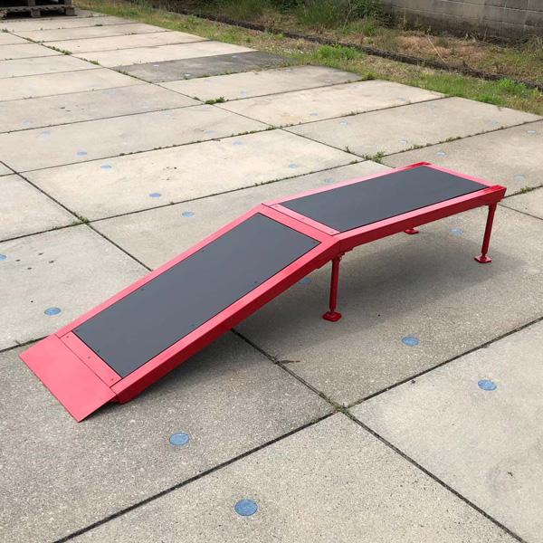 スケボー ボックス ツムラ スケートボードセクション ストリート プレミアムBOX [数量限定・受注生産] 送料無料