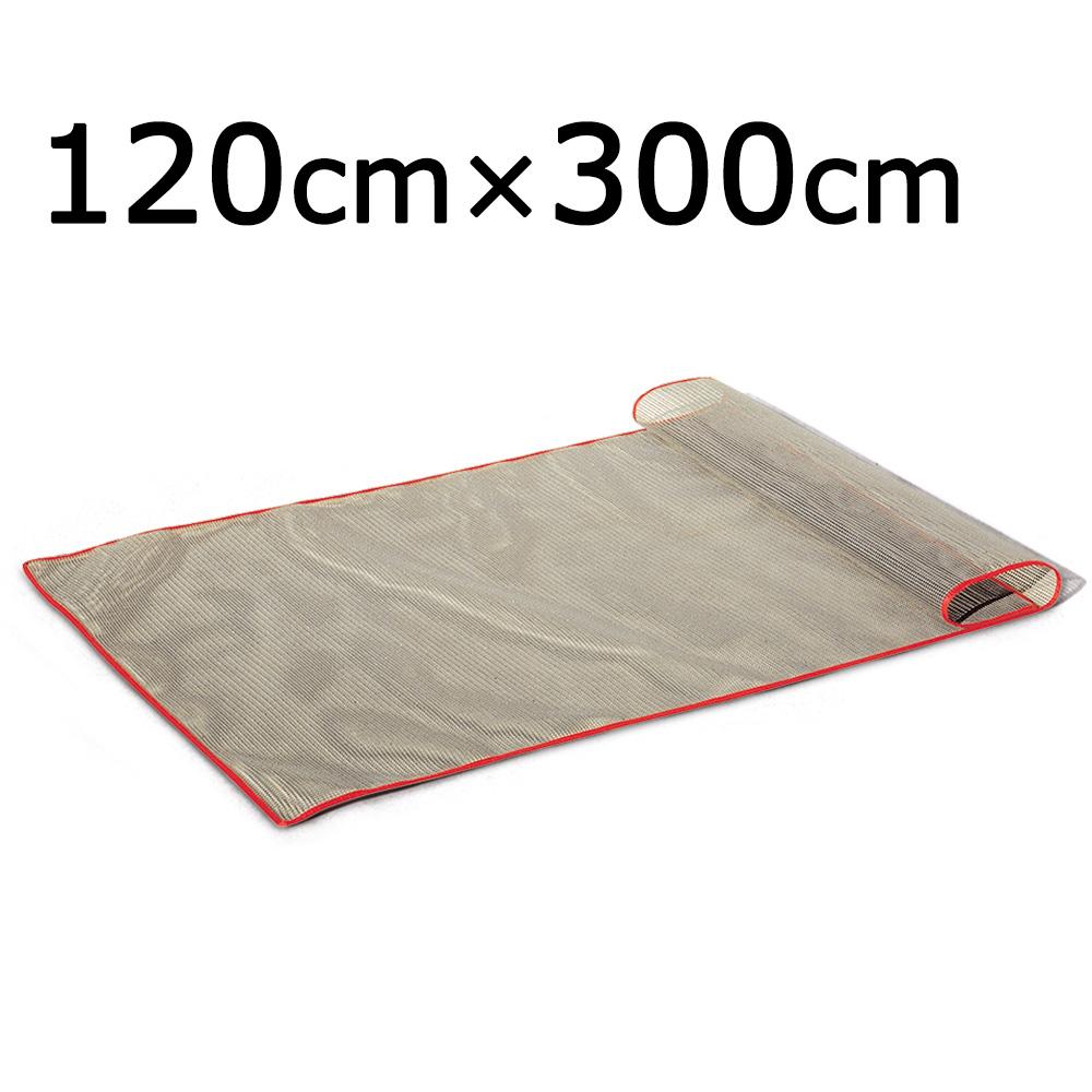 すべりどめシート 120×300cm 体操マットや室内遊具の滑り止めに ノンスリップ マットストップシート