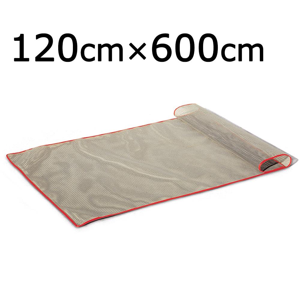 すべりどめシート 120×600cm 体操マットや室内遊具の滑り止めに ノンスリップ マットストップシート