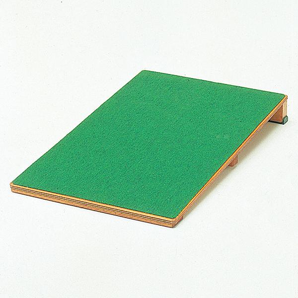 跳び箱用とび板(大) ベーシックな跳び板 送料無料