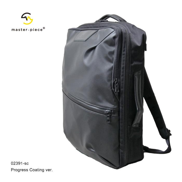 マスターピース バッグ master-piece 2WAYバックパック 02390 正規取扱店 sc 新作からSALEアイテム等お得な商品満載 日本製 MSPC メンズ 人気急上昇 ビジネス
