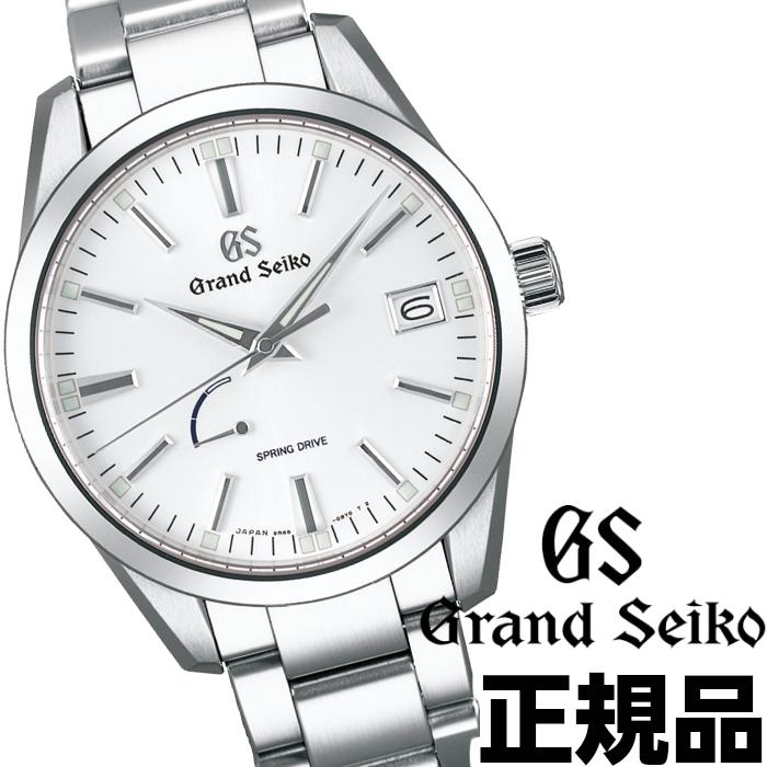 SBGA299 sbga299 | グランドセイコー Grand Seiko | 自動巻き スプリングドライブ 腕時計