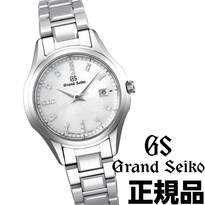 STGF283 stgf283   グランドセイコー Grand Seiko   電池式 クオーツ 腕時計