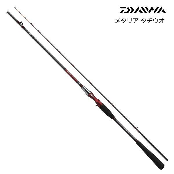 ダイワ メタリア タチウオ テンヤSP 190 (O01) (D01)