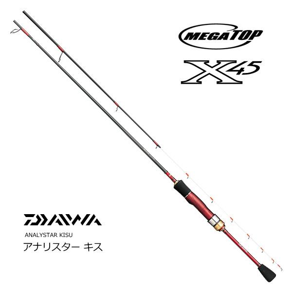 ダイワ アナリスター キス M-160 (O01) (D01)