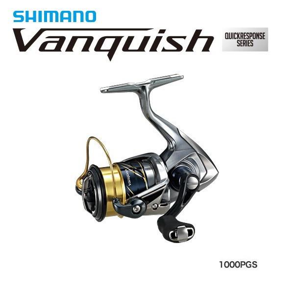 シマノ 16 ヴァンキッシュ 1000PGS (送料無料) (S01) (O01)