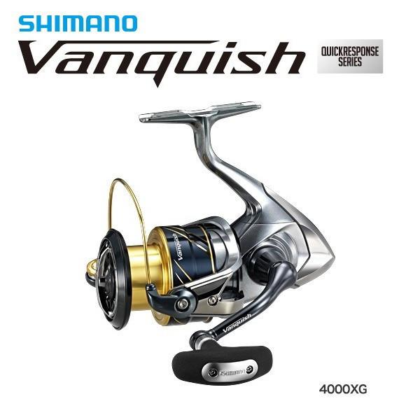 シマノ 16 ヴァンキッシュ 4000XG (送料無料) (S01) (O01)