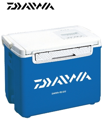 ダイワ RX GU 1800X (ブルー) / クーラーボックス / セール対象商品 (10/15(火)12:59まで)