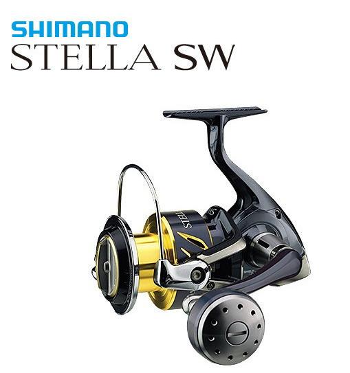 シマノ 13 ステラ SW 6000PG / リール (S01) (O01) (送料無料) / セール対象商品 (11/12(月)12:59まで)