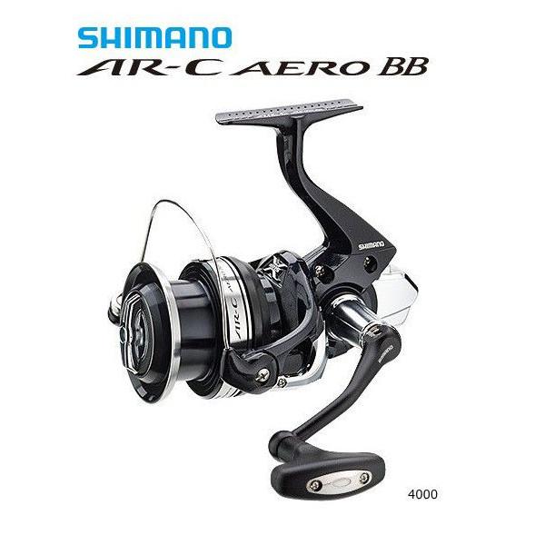 シマノ AR-C エアロ BB 4000 / リール (S01) (O01) (送料無料)