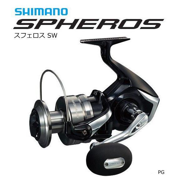 シマノ 14 スフェロス SW 6000PG / リール 【送料無料】 (S01) (O01) (セール対象商品)