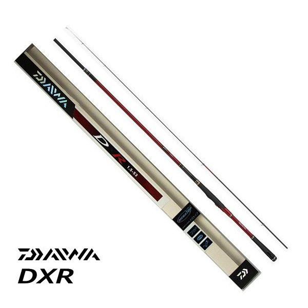 ダイワ DXR 1-52SMT / 磯竿 (O01) (D01) / セール対象商品 (8/5(月)12:59まで)