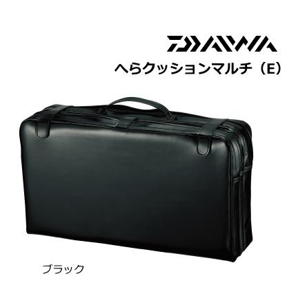 ダイワ へらクッションマルチ(E) (ブラック) / へらぶな (O01) (D01)