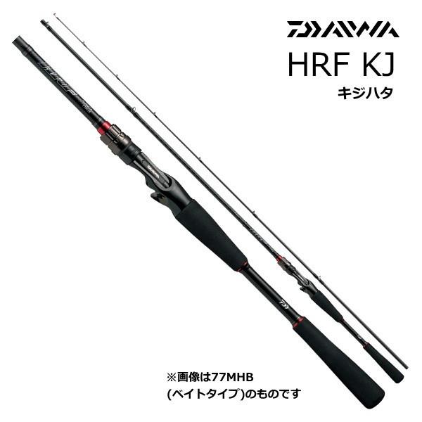 ダイワ HRF KJ キジハタ 711HB (O01) (D01)