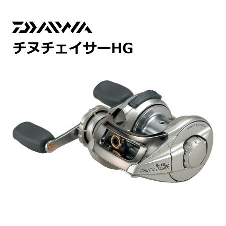 ダイワ チヌチェイサーHG 太糸 (O01) (D01)