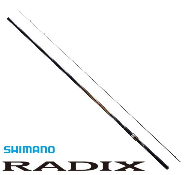 シマノ 18 ラディックス (RADIX) 1.7号 530 / 磯竿 (O01) (S01) / セール対象商品 (8/5(月)12:59まで)