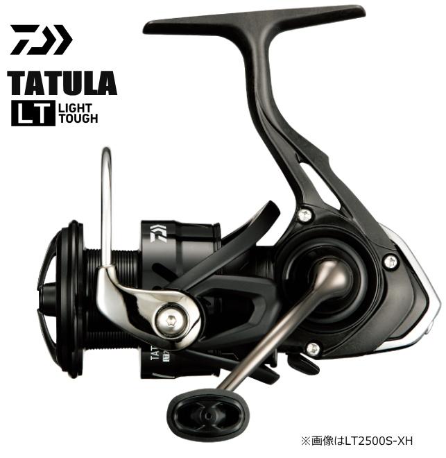 ダイワ 18 タトゥーラ (スピニングモデル) LT2500S / リール / セール対象商品 (11/12(月)12:59まで)