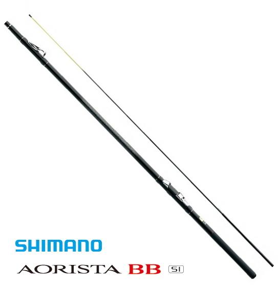 シマノ アオリスタ BB SI MH500 SI (1.5号相当) / ヤエン アオリイカ ロッド (S01)