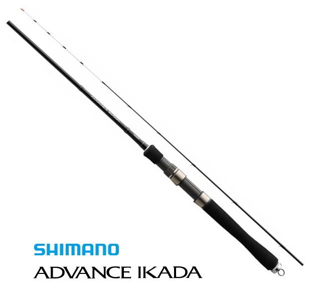 シマノ アドバンス イカダ 82-140 / チヌ 黒鯛 筏竿