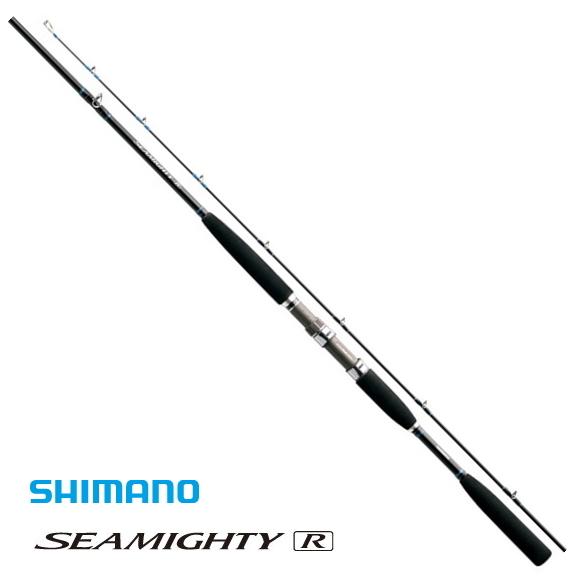 シマノ シーマイティ R64 50-270 / 船竿 (S01) (O01) (セール対象商品)