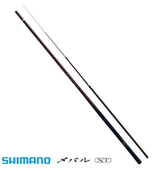 シマノ メバルXT 硬硬調 63 / 振出メバル竿 (S01) (O01)