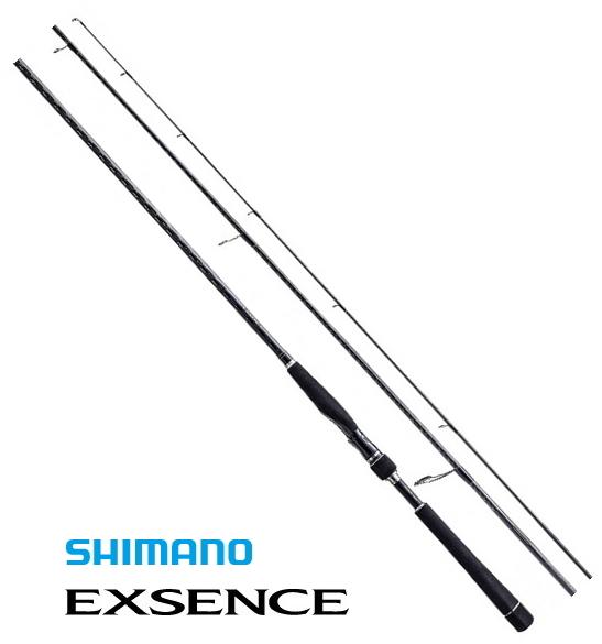 シマノ エクスセンス S902ML/F-3 / シーバスロッド (S01) (O01)