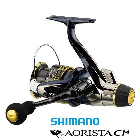 シマノ アオリスタ CI4 C3000 / スピニングリール (S01) (O01) / セール対象商品 (11/12(月)12:59まで)