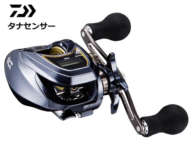 ダイワ タナセンサー 150H-DH-L (左ハンドル) / ベイトリール (D01) (O01)