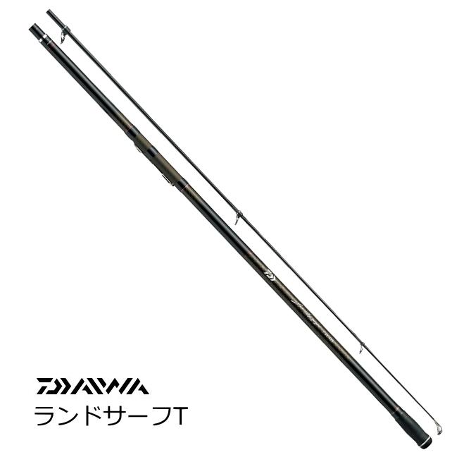 ダイワ ランドサーフT 27号-450・J / 投げ竿 (O01) (D01)