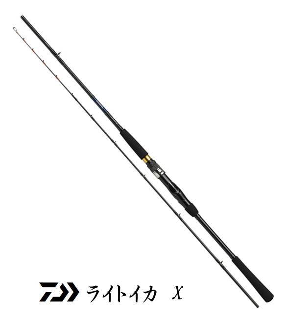 ダイワ ライトイカ X 180 / 船竿 (O01) (D01)