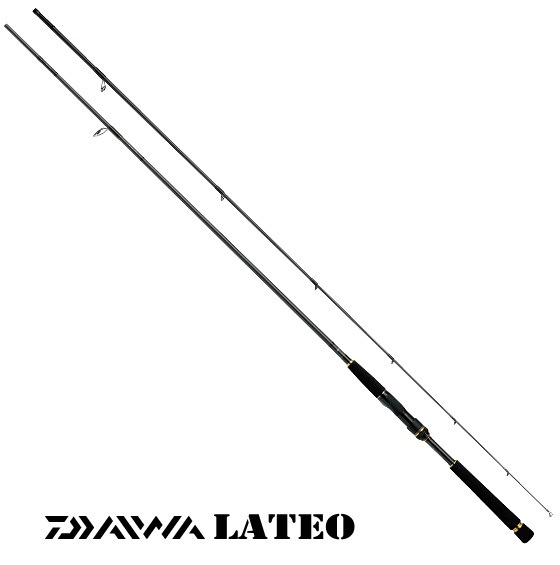 ダイワ ラテオ 100ML・Q / シーバスロッド (大型商品 代引不可) (O01) (D01)