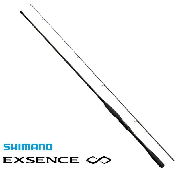 シマノ エクスセンス インフィニティ S1000M/RF / シーバスロッド (S01) (O01) (大型商品 代引不可)