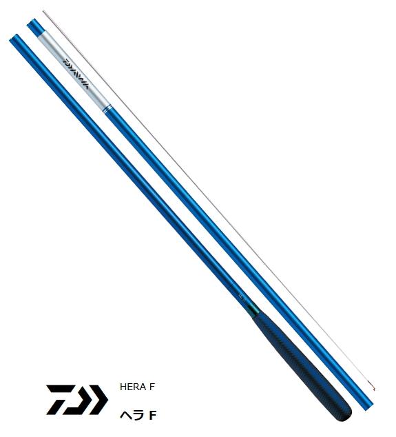 ダイワ ヘラ F 17・E / へら竿 (O01) (D01)