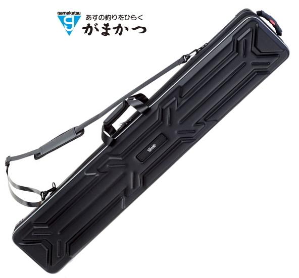 がまかつ 成型ロッドケース ( ボックスタイプ) GC-278 (お取り寄せ商品) (大型商品 代引不可)