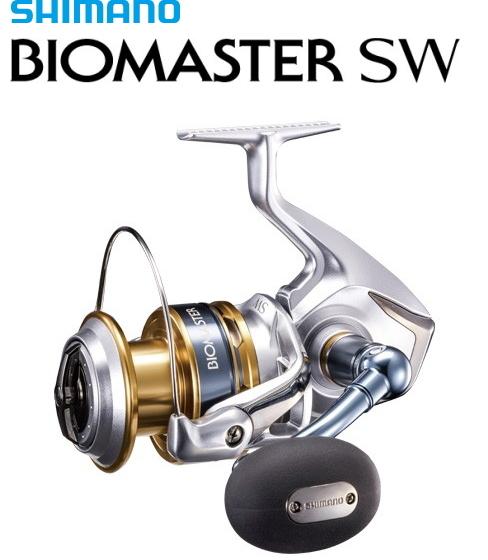 シマノ バイオマスター SW 6000PG